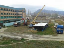 Строительство бассейнов под ключ в Судаке