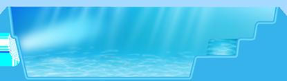 Купить бассейн Guron