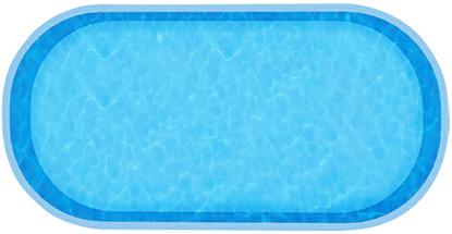 Композитный бассейн Ницца