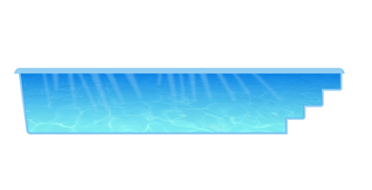 Купить бассейн Тахо
